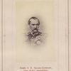 Graf F.V. Orlov-Denisov, gener.-Adiut. (skonchavshiisia).