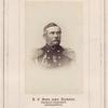 V.F. Fon der Launits. General-adiutant (skonchavshiisia).