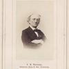 F.I. Tiutchev, Kamerger Dvora E. Imp. Velichestva.