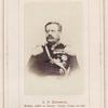 A.F. Diugamel, Komand. Voisk. V Zapadn. Sibiri, Gener. Ot Inf.