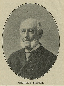 George P. Fisher.