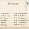 France, 1764, 2