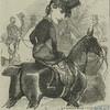 The Empress of Austria.