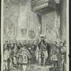 Francis Joseph, Emperor of Austria.