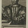Francis I, King of France.
