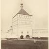 Vezdnaia bashnia v Spaso Evfimievom Monastyre.