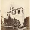 Zvonishcha Suzdal'skago Spaso Evfimieva Monastyria.