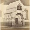 Grobnitsa Kniazia Dmitriia Mikhailovicha Pozharskago v Suzdal'skom Spaso Evfimievom Monastyre.