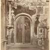 Severnyia dveri ikonostasa Suzdal'skago Sobora.