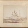 Gor. Iaroslavl. Tserkov Il'i Proroka s Severo-Vostochnoi storony