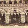 Detal sviatykh vorot v Borisoglebskom monastyre bliz Rostova Iar.