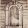 Vkhodnye dveri v tser. Ioanna Bogoslova na reke Ishne, bliz Rostova