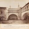 Fasad Ioninskoi palaty, posle vozobnovleniia