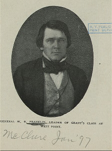 William B. Franklin.