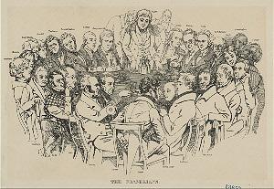 The Fraserians.