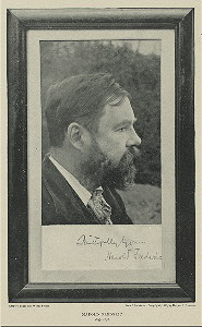 Harold Frederic.