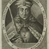 [Frederick I, Elector of Saxony, 1369-1428.]