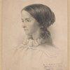Bettina von Arnim.