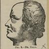 Dr. Joseph Francis Gall.