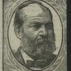 James A. Garfield : portraits