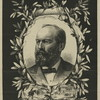 James A. Garfield : portraits
