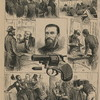 Scenes and incidents in the life of Charles Guiteau.