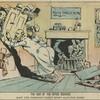 James A. Garfield : caricatures.