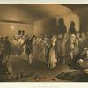 Daghestan. Toi, ou soiree dansante a Kagha-Choura.