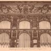 Detal stennago ubranstva bolshoi gallerei.