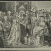 George IV, King of England.