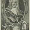 George, Prince of Denmark.