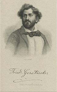 Friedr. Gerstäcker.