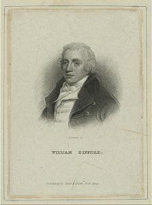 William Gifford.