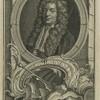 Sidney, Earl of Godolphin.[Sydney].