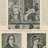 Johann Wolfgang Goethe : portraits