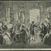 Goethe - Scenes in his life.