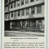 Goethe - Homes and birthplace.