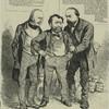 U.S. Grant - Caricatures.