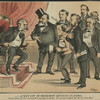 U.S. Grant - Political caricatures.
