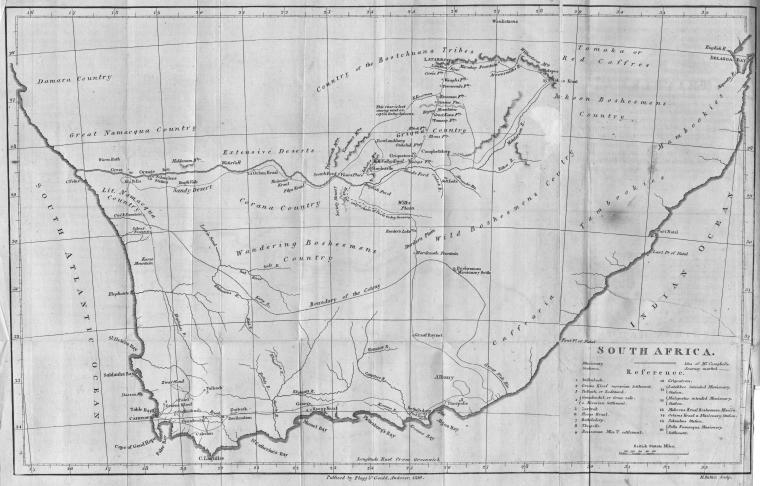 in 1816