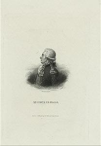 Count de Grasse.