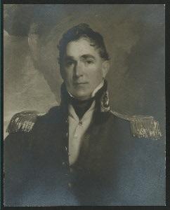 Charles Gratiot.