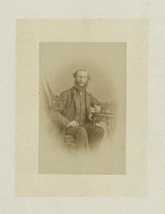 Col. John Hamilton Gray.[1812-1887].