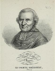 Le Comte Grégoire.
