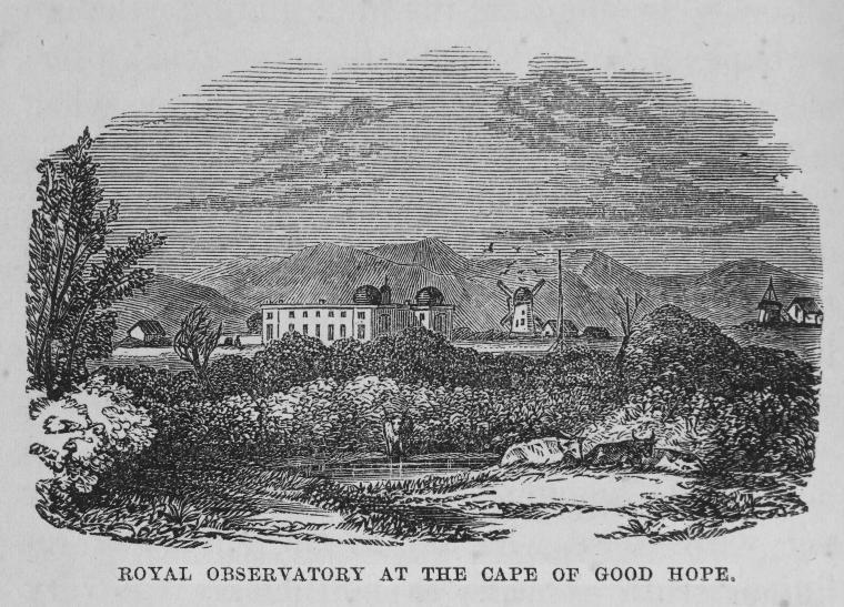 Royal Observatory Cape of Good Hope