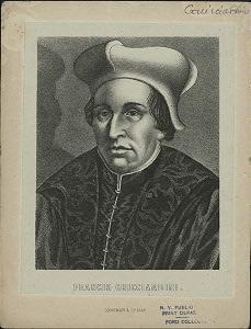 Francis Guicciardini.
