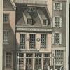 Christian G. Gunther's shop.