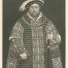 Henry VIII, of England.