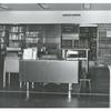[Hamilton Grange, Information and reference desk.]