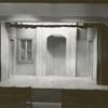 [Hamilton Grange, Empty stage.]